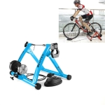 DEUTER MT-04 Bicycle Training Platform Indoor Cycling Platform Cycling Fitness Rack(Blue)