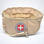 Lumbar Spine Inflated Traction Belt Lumbar Disc Pneumatic Waist Protective Belt