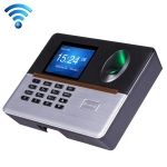 Realand AL365+ Fingerprint Time Attendance with 2.8 inch Color Screen & ID Card Function & WiFi & Access Control System