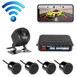 Car WiFi Parking Sensors Reversing Radar  Camera, Sensor Diameter: 22mm