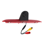 PZ466 Car Waterproof 170 Degree Brake Light View Camera for Ford Transit 2014-2015