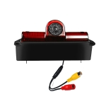 PZ467 Car Waterproof 170 Degree Brake Light View Camera for Chevrolet
