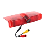PZ478 Car Waterproof 170 Degree Brake Light View Camera for Chevrolet Express Van / CMC Savana Van
