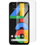 For Google Pixel 4a 4G 2 PCS IMAK Hydrogel Film III Full Coverage Screen Protector