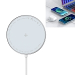 ROCK W33 Portable Mini Magnetic Magsafe Wireless Charger for iPhone 12 mini / 12 / 12 Pro / 12 Pro Max