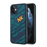 NILLKIN 3D Texture Striker Protective Case For iPhone 12 mini
