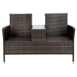 [US Warehouse] Living Room Furniture Lover Chairs