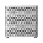 Original Xiaomi Mijia Air Purifier X Household Intelligent Air Freshener, US Plug (Silver)
