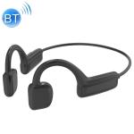 G1 Bluetooth 5.0 Wireless Ear-mounted Sports Bone Conduction Earphone (Black)