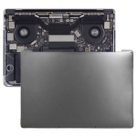 Bottom Cover Case for Macbook Pro 16 inch A2141 2019 (Grey)