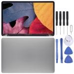 Original Full LCD Display Screen for MacBook Retina 12 A1534 (2015-2017) (Grey)