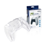 OIVO IV-P5230 Game Controller PC Transparent Shell for PS5(Transparent)
