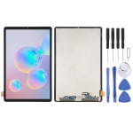 LCD Screen and Digitizer Full Assembly for Samsung Galaxy Tab S6 Lite SM-T610/T615
