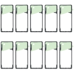 10 PCS Back Housing Cover Adhesive for Samsung Galaxy Note 10 Lite
