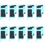 10 PCS LCD Digitizer Back Adhesive Stickers for Samsung Galaxy S10