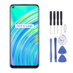 LCD Screen and Digitizer Full Assembly for OPPO Realme C17 / Realme 7i RMX2101 RMX2103