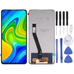 Original LCD Screen and Digitizer Full Assembly for Xiaomi Redmi Note 9 / Redmi 10X 4G