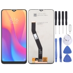 Original LCD Screen and Digitizer Full Assembly for Xiaomi Redmi 8A / Redmi 8
