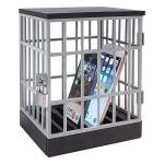 6801 Cell Phone Jail Mobile Phone Storage Box Bracket