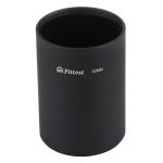 52mm Thread Type Straight Tube Full Metal Lens Hood Shade for Medium Telephoto Lens