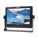 FEELWORLD FW1018SPV1 1920×1200 10.1 inch IPS Screen HD Color LCD Director Camera Field Monitor