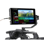FEELWORLD LUT6S 1920×1080 2600 nits 6 inch IPS Screen HDMI 4K Touch Screen SDI HDI Camera Field Monitor