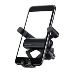 WK WA-S34 Knight Car Gravity Bracket Car Air Outlet Mobile Phone Holder Bracket