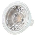 MR16 5W LED Spotlight, AC 220V (Warm White)