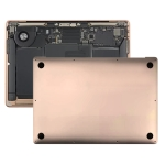 Bottom Cover Case for Macbook Air 13 A2179 (2020) EMC3302 (Gold)