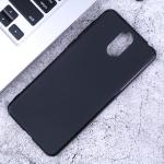 10 PCS For Alcatel 3L & 3 (2019) Shockproof TPU Protective Case (Black)