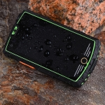 GUOPHONE U012 Rugged Phone, 3GB+32GB, Walkie Talkie Function