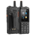 UNIWA F40 POC Walkie Talkie Rugged Phone, 1GB+8GB