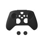 DOBE TYX-0626 Anti-slip Silicone Handle Protective Cover For Xbox Series X(Black)