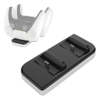 iPega  HBP-275 Dual Charging Stand Handle Charger Charging Dock Base Station for PS5