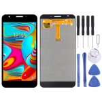 Original LCD Screen and Digitizer Full Assembly for Samsung Galaxy A2 Core SM-A260