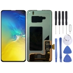 Original LCD Screen and Digitizer Full Assembly for Samsung Galaxy S10e SM-G970
