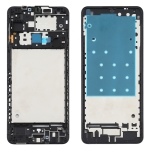 Front Housing LCD Frame Bezel Plate for Samsung Galaxy A12