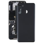 Battery Back Cover for Samsung Galaxy A21 SM-A215(Black)