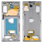 Middle Frame Bezel Plate for Samsung Galaxy Note10+ 5G SM-N976F (Black)