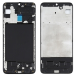 Front Housing LCD Frame Bezel Plate for Samsung Galaxy A70