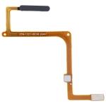 Fingerprint Sensor Flex Cable for Huawei Nova 6 / Honor V30 Pro / Honor V30 (Black)