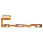Power Button & Volume Button Flex Cable for Huawei Enjoy 20 5G