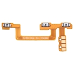 Power Button & Volume Button Flex Cable for Huawei Honor X10 Max 5G
