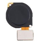 Fingerprint Sensor Flex Cable for Huawei Nova 4e / Nova 4 / Honor 20i / Honor 10 Lite(Black)