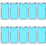 10 PCS Back Housing Cover Adhesive for OPPO Reno 10x zoom PCCM00 CPH1919