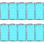 10 PCS Back Housing Cover Adhesive for OPPO Reno2 PCKM70 PCKT00 PCKM00 CPH1907