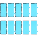 10 PCS Back Housing Cover Adhesive for OPPO Reno3 CPH2043 PCHM30