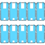 10 PCS Back Housing Cover Adhesive for OPPO R17 Pro CPH1877 PBDM00