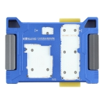 MiJing C18 Main Board Function Testing Fixture For iPhone 11 / 11 Pro / 11 Pro Max