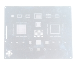Qianli Bunmblebee Stencils BGA Reballing Planting Tin Plate For iPhone 6s/6s Plus